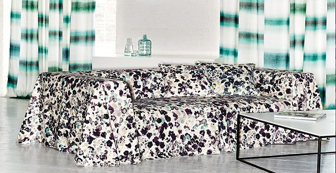 Black Edition - Kansai Collection - Prints & Wallcoverings