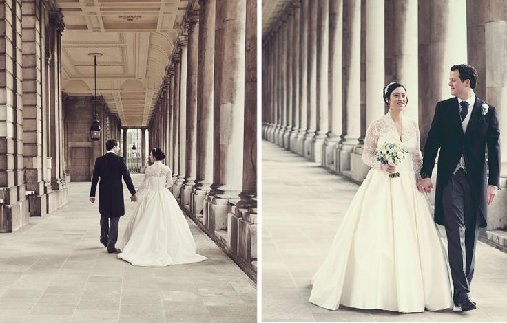 wedding photography Old royal naval college greenwich www.cecile-photos.com