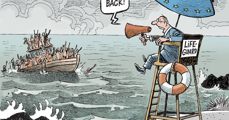 How to teach using political cartoons? Use this lesson plan to guide you through the process.