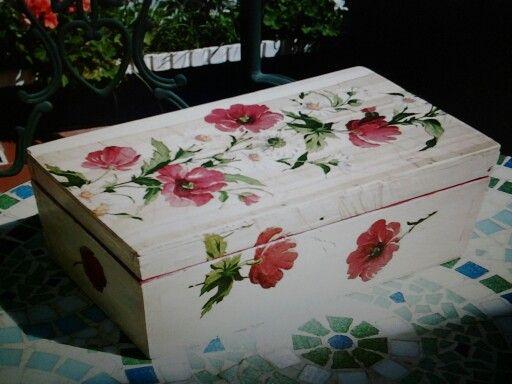 La caja de Yesica
