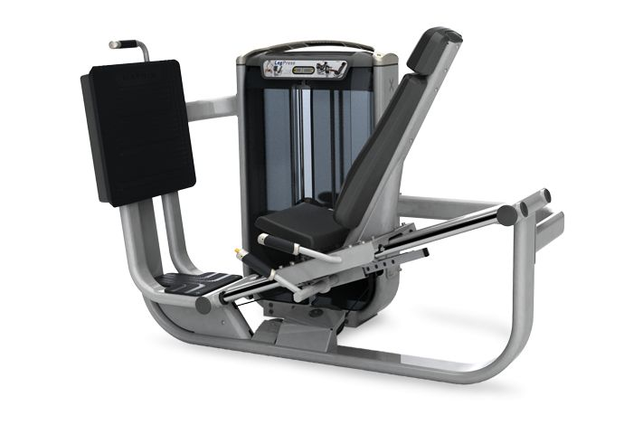 Leg Press : Matrix Fitness Equipment
