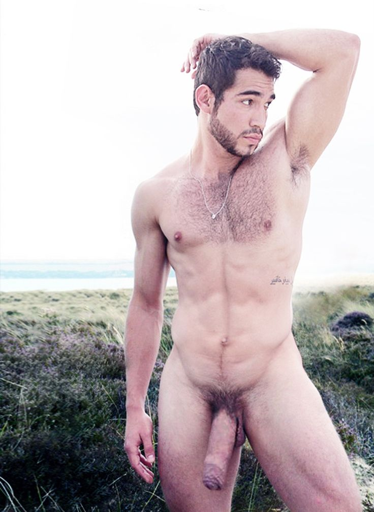 Pictures Of Beautiful Naked Men
