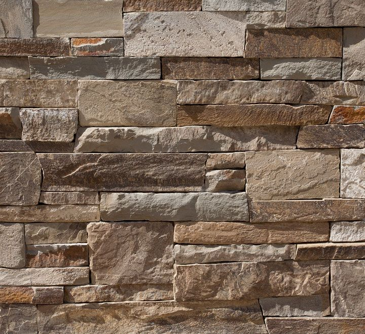 Modern Stone Veneer : Quot elk mountain natural ledge stone exterior house paint