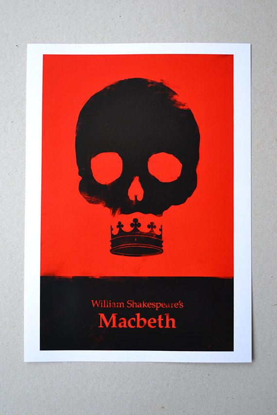 'Macbeth' brings bloody power struggle to Shakespeare Theatre