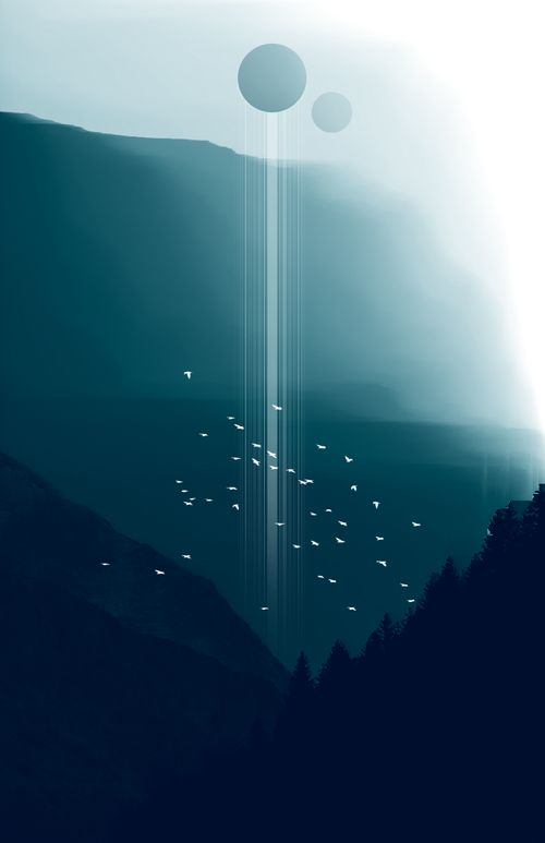 """Rise"" - Evan Ohl"