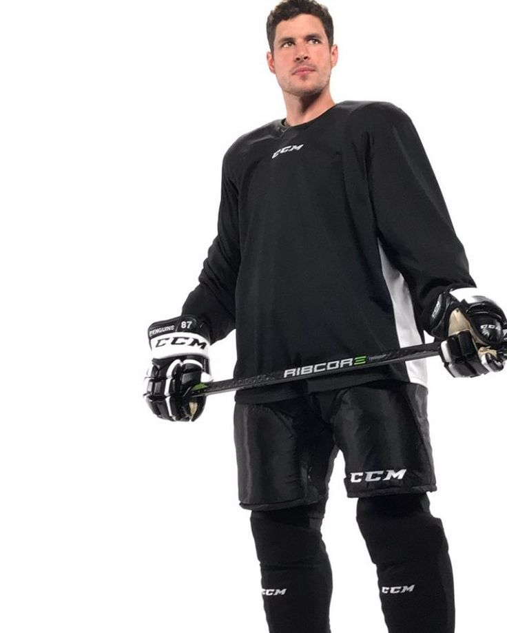No words. : @ccmhockey . . . #sidneycrosby #pittsburghpenguins #ccmhockey #madeofhockey #summersid #nhl #hockey #sidthekid #crosby #87