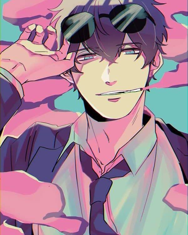 Fanart Fan Art Conan Zero Detectiveconan Meitanteiconan Detective فان ارت فانز كونان Okia Subaru شينتشي كونان اكاي شويت Fan Art Instagram Posts Anime