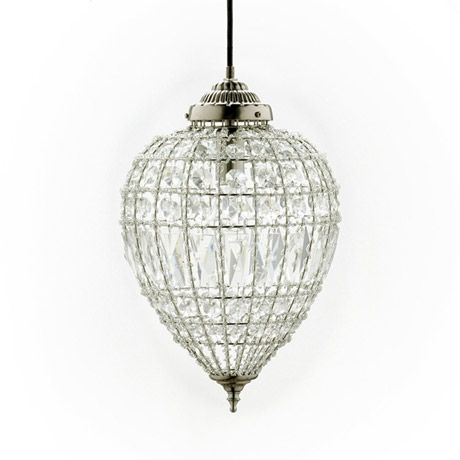 Plume Pendant Light | Freedom Furniture and Homewares