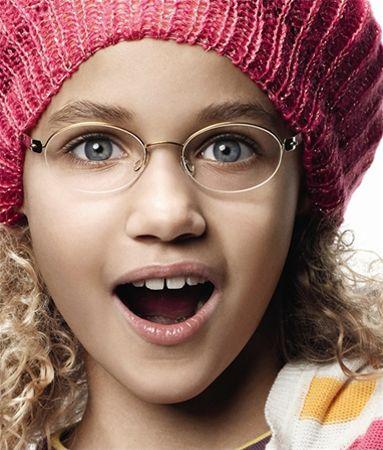 Kid Glasses  Adorable children's / kid's glasses and eyewear at Fort Lauderdale Eye Care and Eyewear 954-763-2842   www.FLEyecareEyewear.com