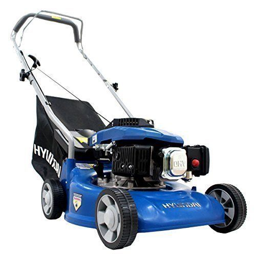 Breaking News! 3 Best Petrol Lawn Mower Recommendations • Essential Homes for You UK