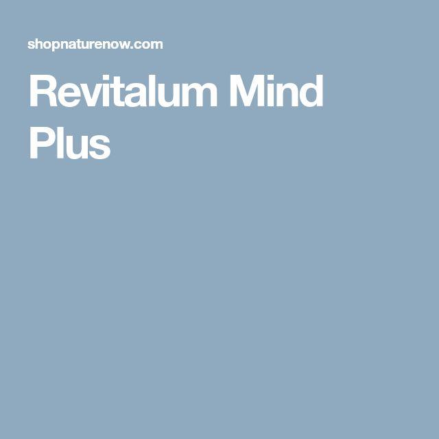 Revitalum Mind Plus