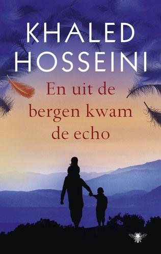 Gedreven door zijn inlevingsvermogen en psychologische inzicht, waardoor De vliegeraar en Duizend schitterende zonnen wereldwijde bestsellers werden, toont Khaled Hosseini zich in En uit de bergen kwam de echo eens te meer een geboren verhalenverteller.