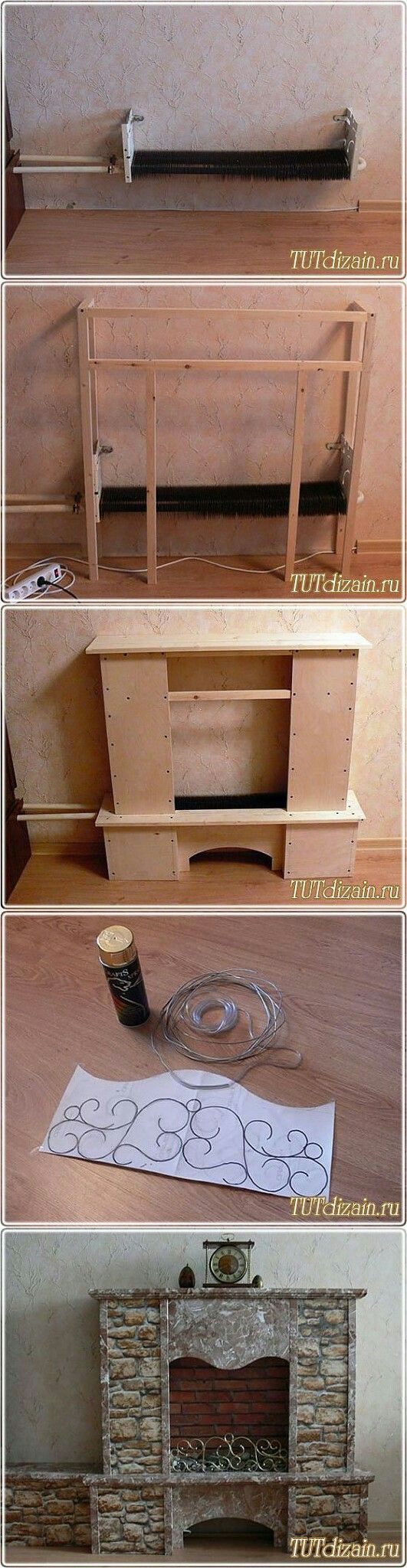 27 best камин images on pinterest fireplaces fake fireplace and