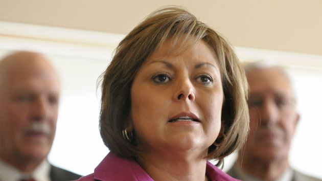 Whistleblower Suit Alleges Corruption, Cronyism, and Affairs in Gov. Susana Martinez's Administration