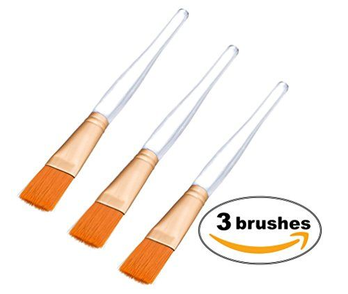 #Face #Mask #Brush #Applicator For #Masks, #Peels and #Face #Creams (Set of 3) #Set of #face #mask brushes for easy facial #mask application. Each #brush is packed in an individually sealed bag Can be used for facial #mask, #peels, #face #creams and a variety of skin care treatments. Sleek design for ease of use and application. Soft bristles are ideal for sensitive skin around the eye area. https://skincare.boutiquecloset.com/product/face-mask-brush-applicator-for-masks-peel