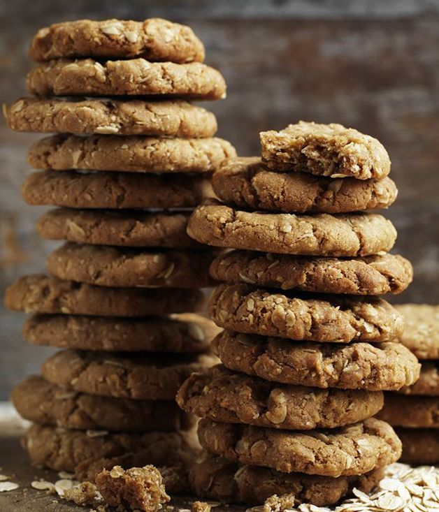 Anzac biscuits :: Gourmet Traveller Magazine Mobile