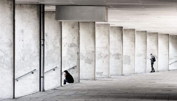 https://flic.kr/p/UbrCpb | Voorheen Nederlands Architectuurinstituut | Nu het Nieuwe Instituut.