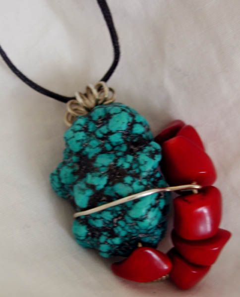 243 best Wire wrapped jewelry images on Pinterest   Necklaces ...
