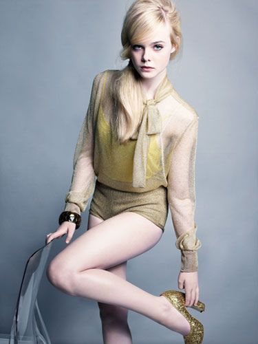 Elle fanning naked elle fanning pinterest search and for Lovely hot pics