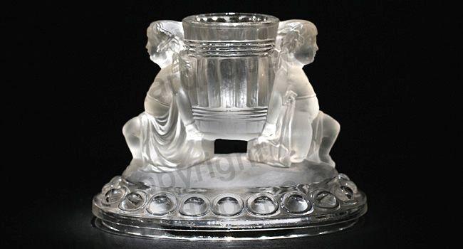 84 best antique vintage glass crystal silver gilt