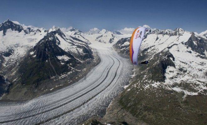 Red Bull X-Alps: ecco come si preparano gli atleti