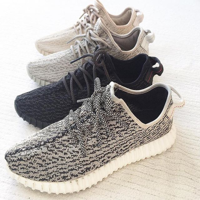 Adidas Yeezy Boost 350 | I need these in my life.