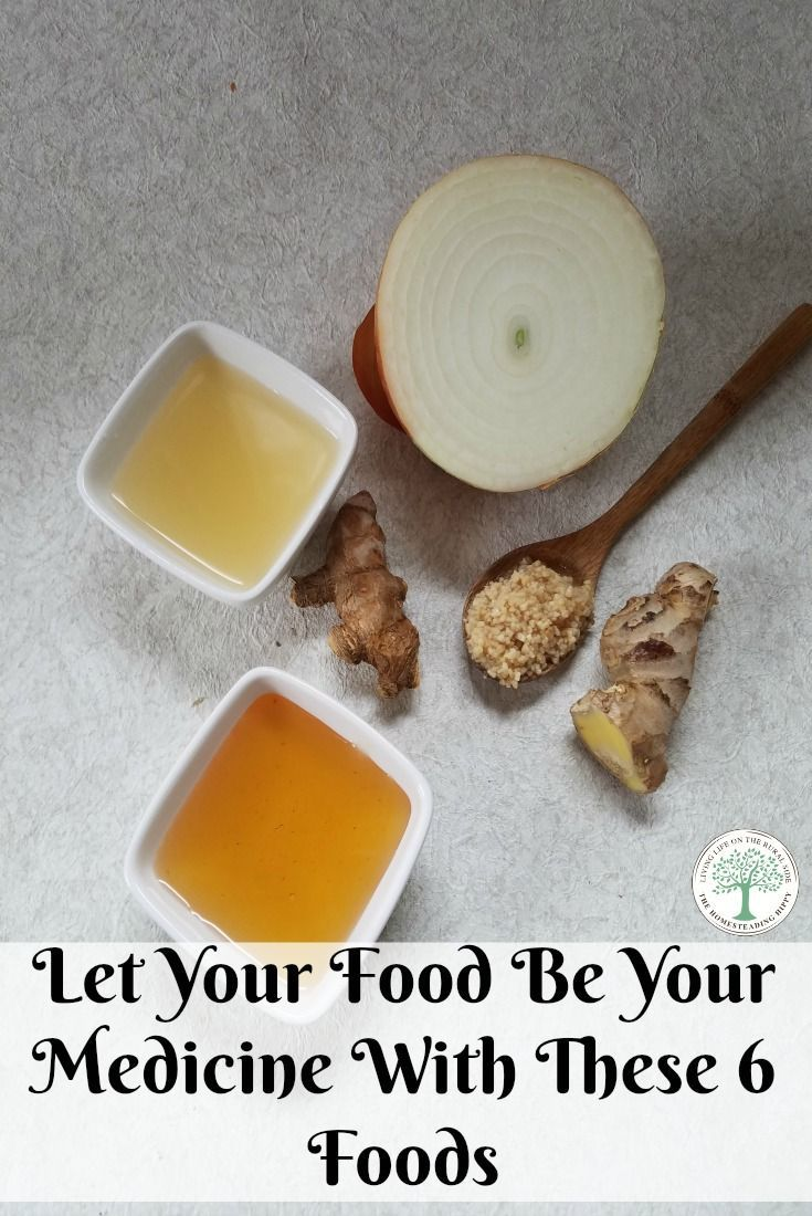 Adding these foods to your daily meals can help keep your immune system functioning at its best all year long. The Homesteading Hippy via @homesteadhippy