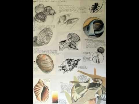 GCSE Art Sketchbook Ideas - from an experienced teacher