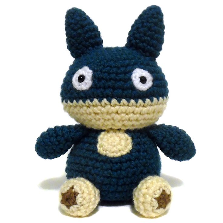 The 145 Best Pokemon Images On Pinterest Crocheting Patterns