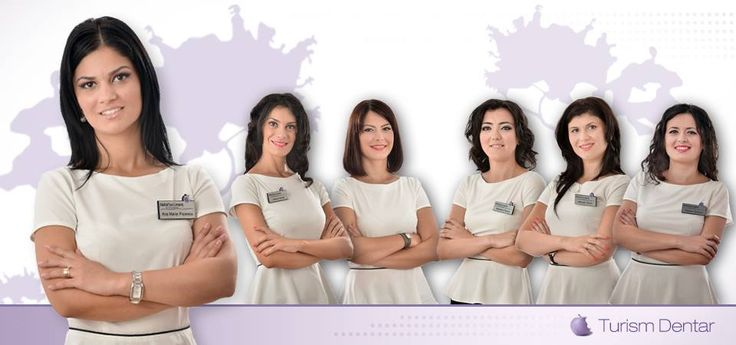 Please meet out Dental Tourism Department. They are the first that get in touch with our patients. If you are interested to understand more about dental tourism in Romania or you have any question regarding your dental condition, do not hesitate to contact us http://www.medicaltours.co.uk/