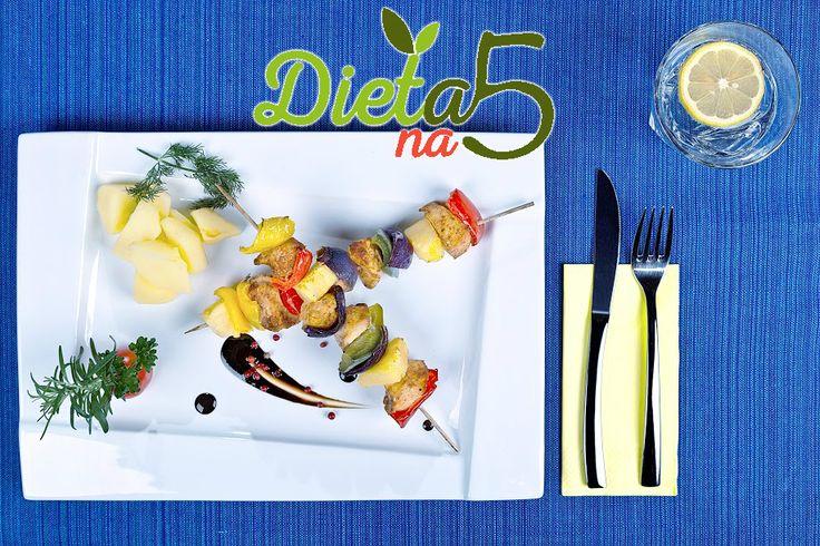 odchudzamyzesmakiem Dieta na 5