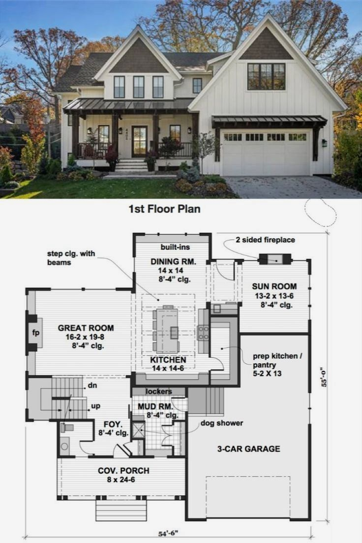 42 Stunning Bedroom Quotes Design In 2020 House Plans Farmhouse Family House Plans Farmhouse House