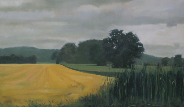 Megan Lightell - Midsummer, 2008