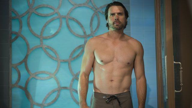 Sexy 'Y&R' Stars Strip Down For Summer | Entertainment ...