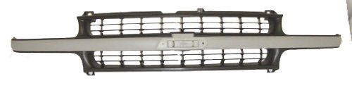 OE Replacement Chevrolet Grille Assembly (Partslink Number GM1200425) - http://www.caraccessoriesonlinemarket.com/oe-replacement-chevrolet-grille-assembly-partslink-number-gm1200425/  #Assembly, #CHEVROLET, #GM1200425, #Grille, #Number, #Partslink, #Replacement #2.-Exterior, #Grilles-Grille-Guards, #Grilles-Grille-Guards
