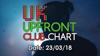 uk top 40 dance hits 2018
