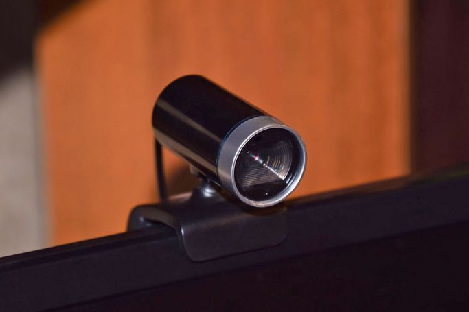 Vulnerable webcams used in major internet attack recalled