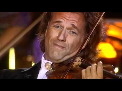 Andre Rieu - Romantic Paradise Part 1 (2008) - if you want to relax, this is stunningly beautiful music - and it is romantic!