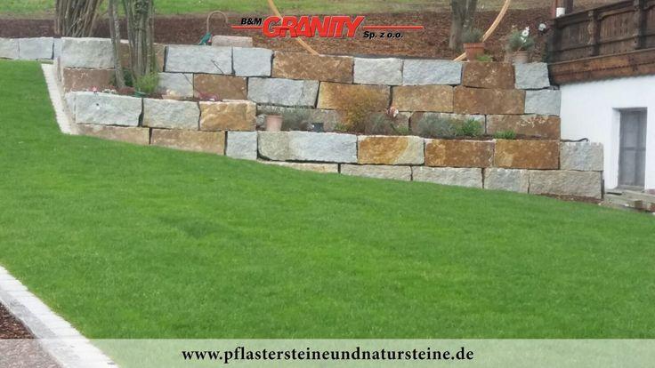 25 best ideas about pflastersteine granit on pinterest. Black Bedroom Furniture Sets. Home Design Ideas
