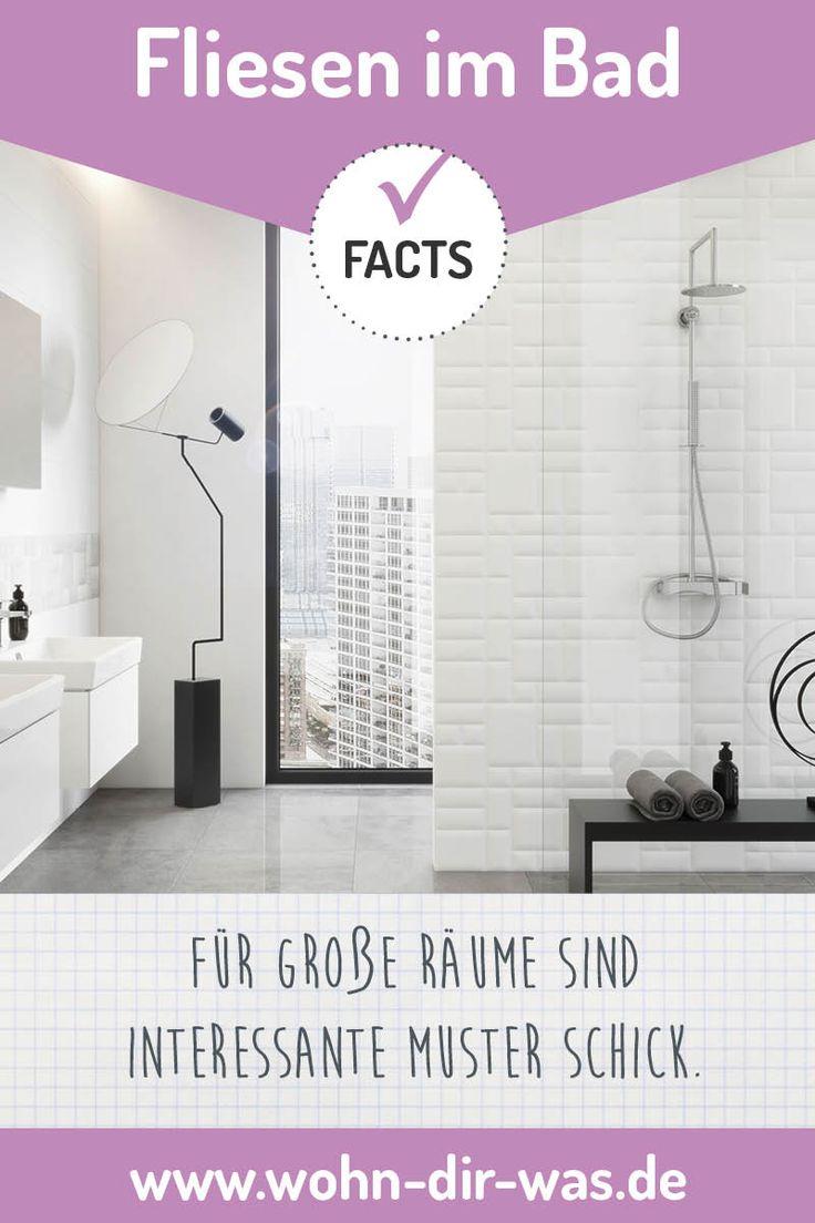 mach den fliesen check fr dein traumbad mit den fliesen facts von www - Fantastisch Sandsteinfliesen Fuer Bad