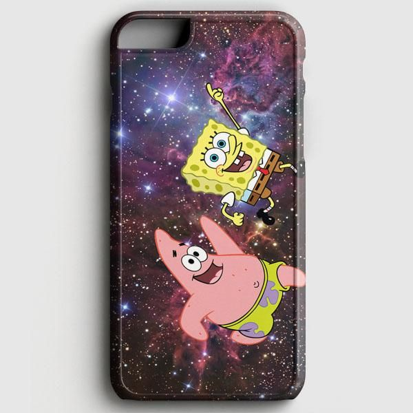 Spongebob Face 2 iPhone 6/6S Case | casescraft