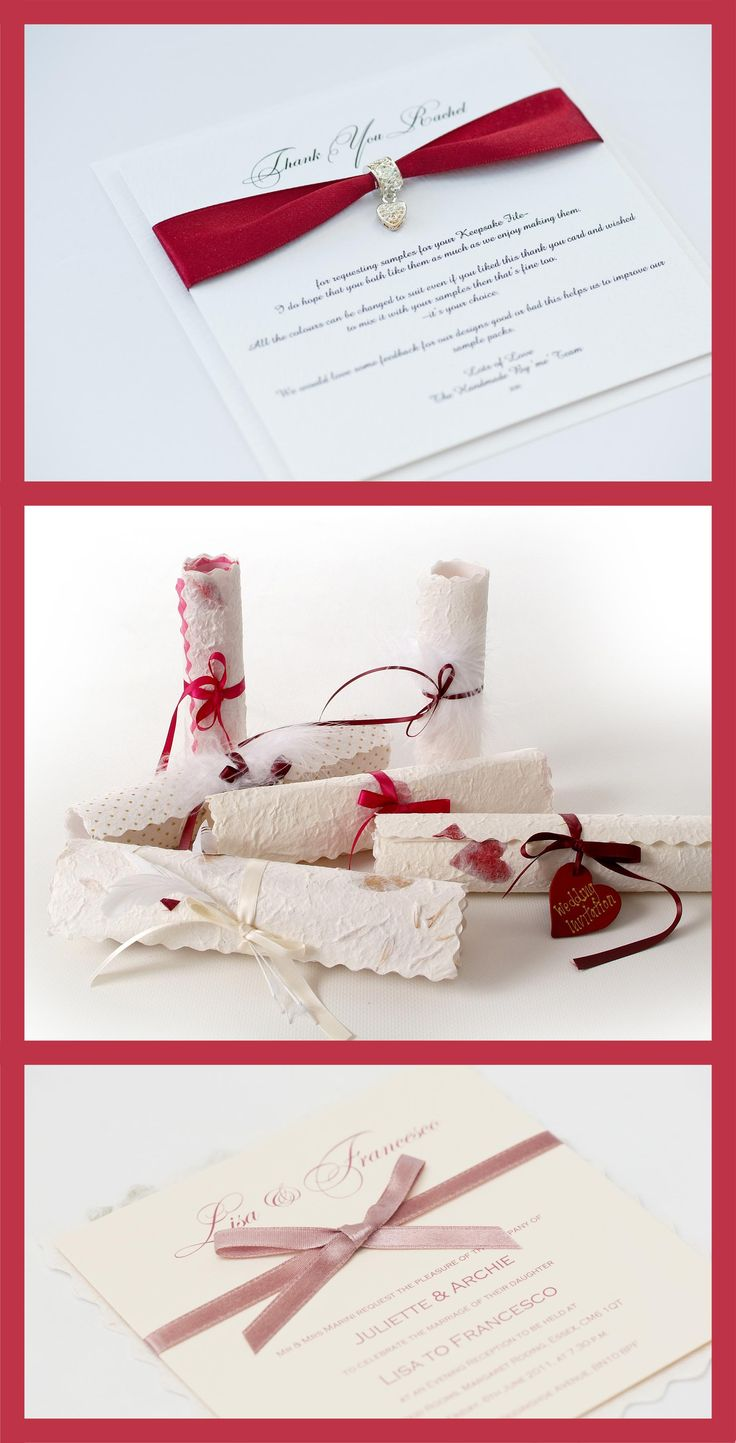 23 best wedding invitations that we would love to get With handmade wedding invitations sheffield