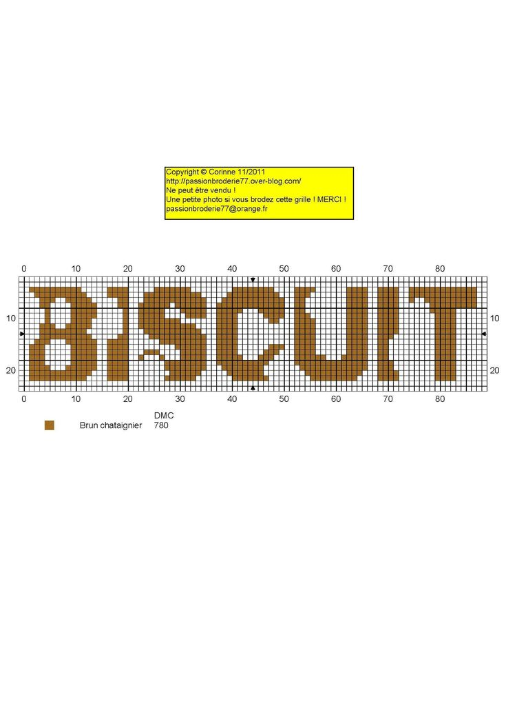 cuisine - kitchen - biscuit - point de croix-cross stitch - broderie-embroidery- Blog : http://broderiemimie44.canalblog.com//