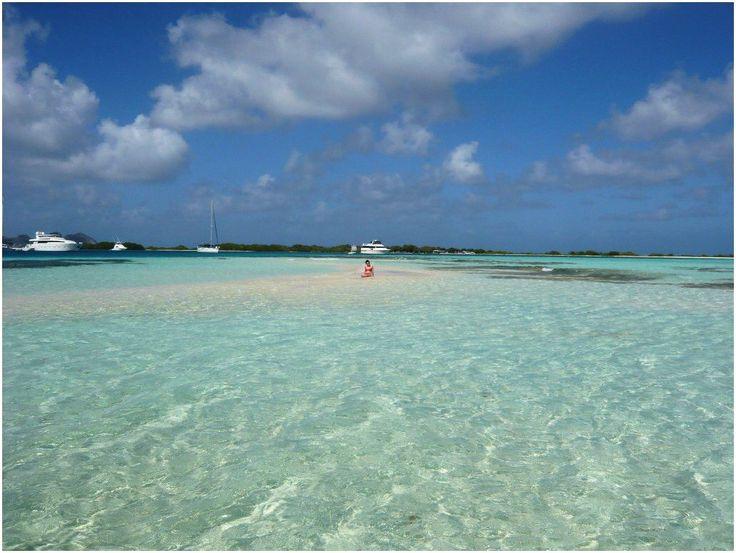 Margarita Island Travel