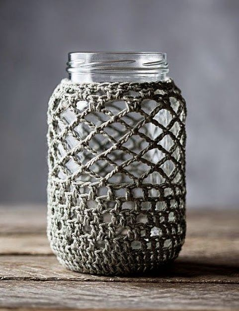 tejido crochet y artesanías