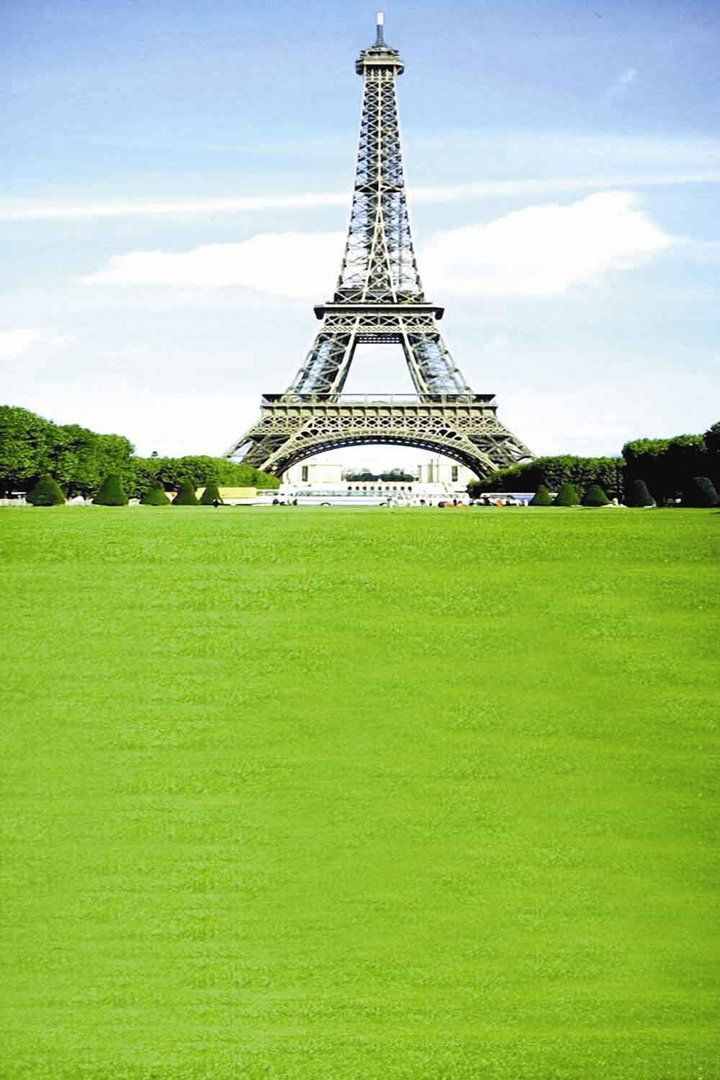 Scenic Backdrops Cityscape Backgrounds Paris Themed Backdrops