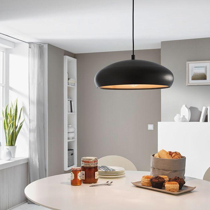 Mogano 1 Taklampe - Pendler og hengelamper - Taklamper - Innebelysning | Designbelysning.no