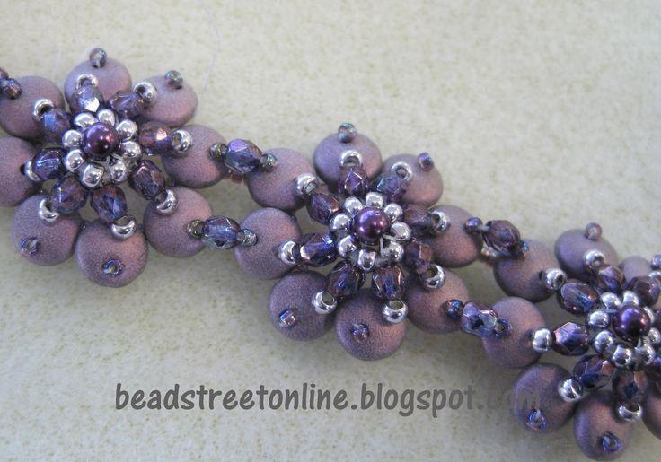 Tweaker both analysis beads - 3 6