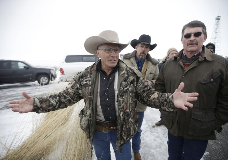 The FBI agent charged Wednesday with lying about firing his gun during a deadly confrontation during the 2016 Oregon-Bundy standoff may be only the tip of the iceberg.