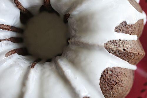 Mocha Rum Cake by joy the baker, via Flickr